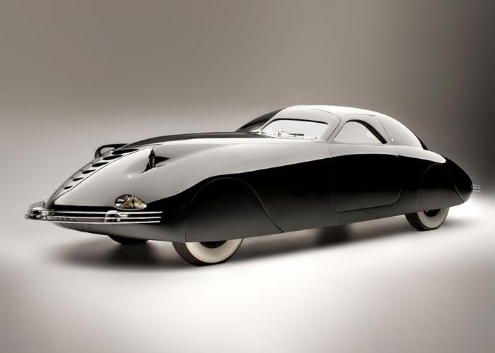 خودرویی که تنها یکبار تولید شد! +عکس