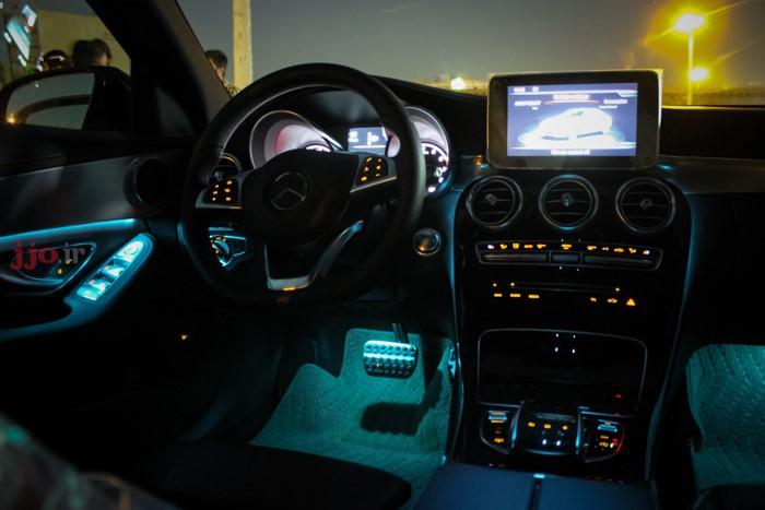 معرفی خودرو مشخصات مرسدس بنز C200 مجله خودرو قیمت مرسدس بنز C200 قیمت مرسدس بنز قیمت بنز فروش مرسدس بنز C200 خریدمرسدس بنز C200 benz C200