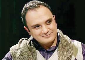 همسر احسان کرمی سانسور سریال در حاشیه بیوگرافی احسان کرمی بازیگران سریال در حاشیه
