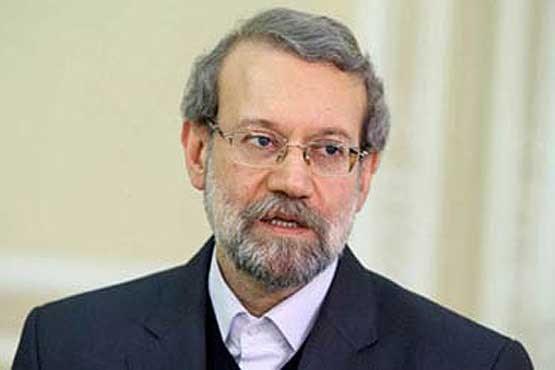 لاریجانی,مجلس,روحانی
