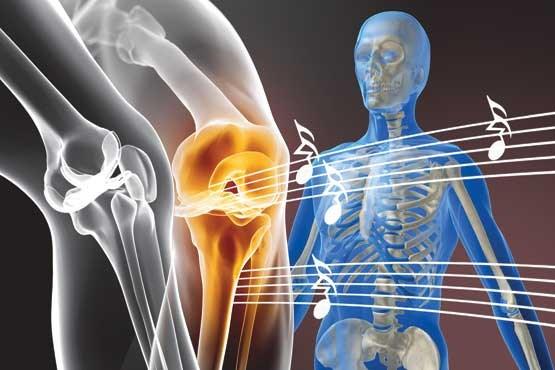 سائیدگی زانو,التهاب مفصل,پوکی استخوان,امیرهومن کاظمی,سن یائسگی