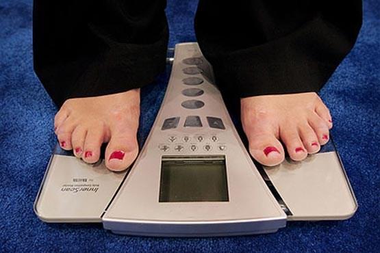 چاق,حافظه اپیزودیک ,لاغری