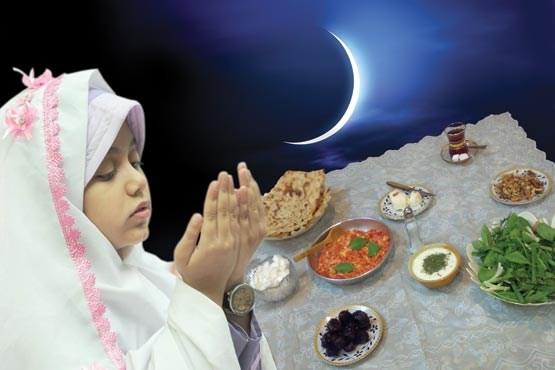 روزه,رمضان