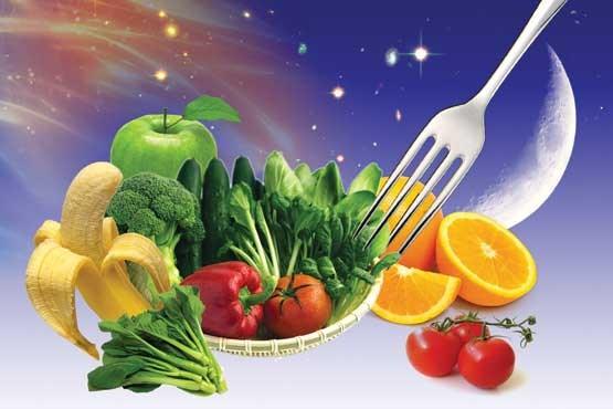 تغذیه صحیح ,مصرف فست فودها ,چیپس و پفک,لبنیات کم چرب