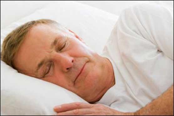 خواب عمیق,مغز,گره مغزی,ساقه مغز ,بی خوابی ,اختلالات خواب