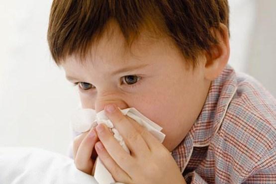 سرماخوردگی,عفونت ویروسی دستگاه تنفسی,سرفه کودک,استامینوفن ,سرفه شدید ,سرفه خشک,فریبا شیروانی