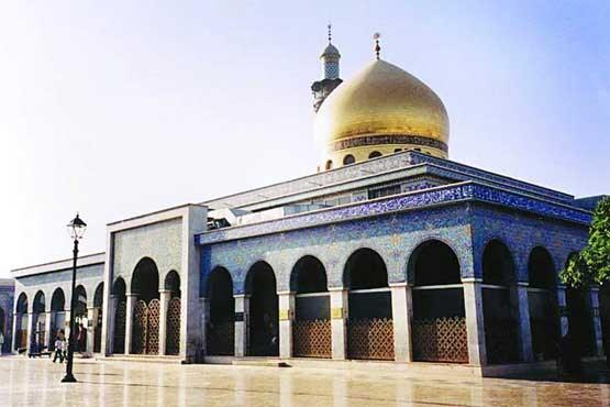 نیروی بعثی که مدافع حرم حضرت زینب شد