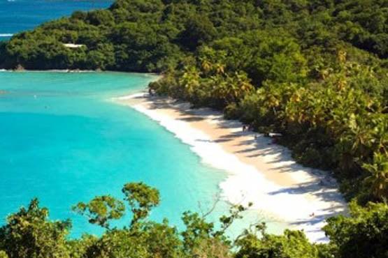ساحل,رویایی,جهان