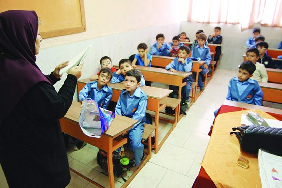 باشگاه معلمان جوان ایران