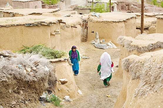 نتیجه تصویری برای طالقان روستا
