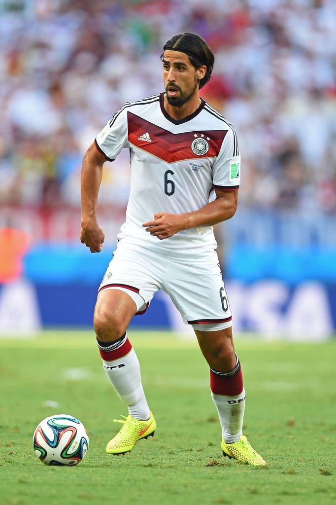تصاویر / ستاره های مسلمان و روزه دار جام جهانی
