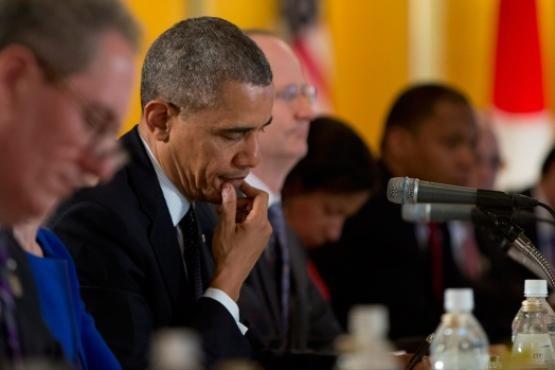 آمریکا, توافق ژنو,مذاکرات هسته ای