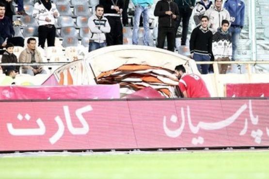 همسر رضا حقیقی بیوگرافی رضا حقیقی اخبار ورزشی اخبار فوتبال اخبار پرسپولیس
