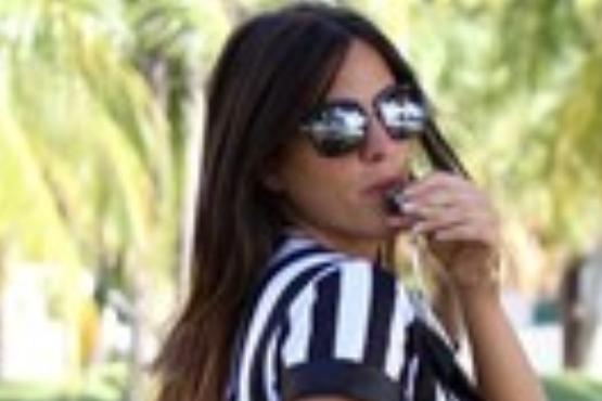 مدل زیبا مانکن زیبا کلودیا رومانی Claudia Romani