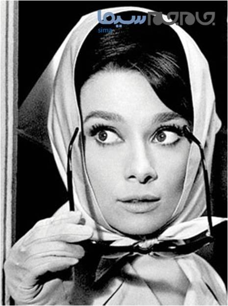 4بازیگر زن غیرمسلمان با حجاب روسری/عکس