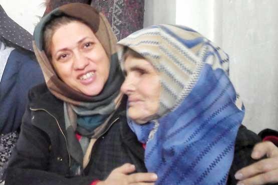 گمشدگان دختر ایرانی اخبار جالب