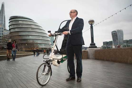 قیمت دوچرخه عکس اختراع جدید بهترین دوچرخه