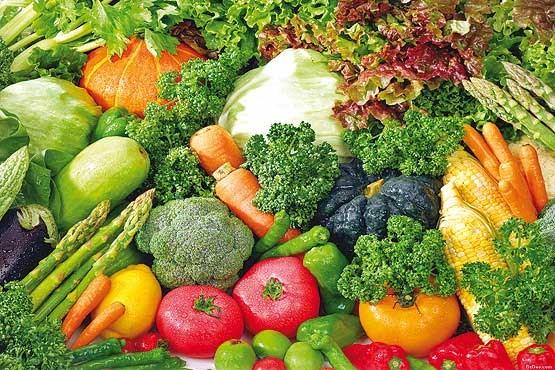 تصویر بهترین مواد غذایی برای باز شدن عروق را بدانید