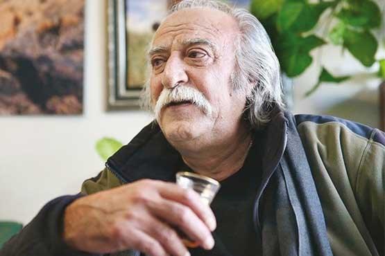 تصویر پیشکسوت روزنامهنگار و مفسر ورزشی درگذشت