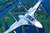 نبرد پیشرفتهترین جنگندههای روسیه و چین +اسلایدشو