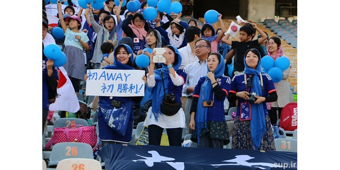 رابطه ژاپن با ایران