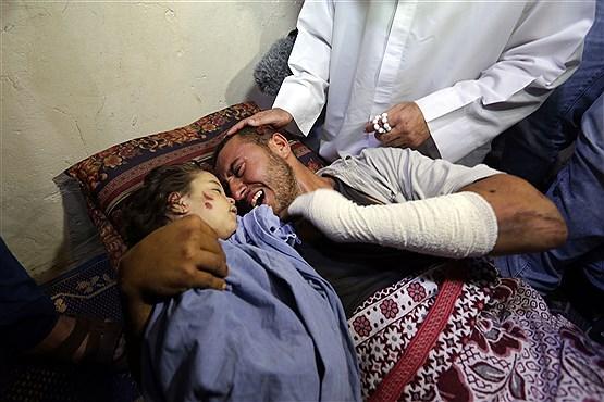 جنایات اسرائیل اخبار فلسطین