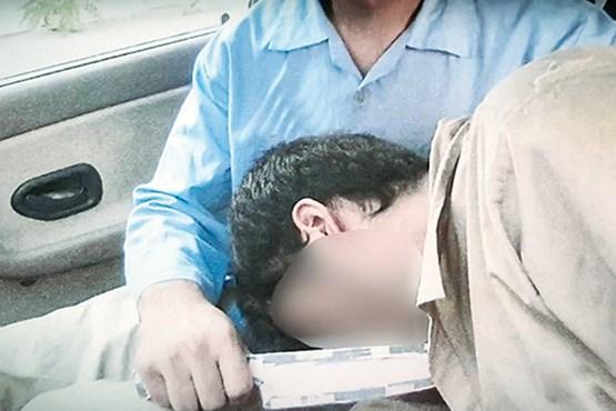 قتل شوهر، سرانجام درددل با پسرخاله +عکس