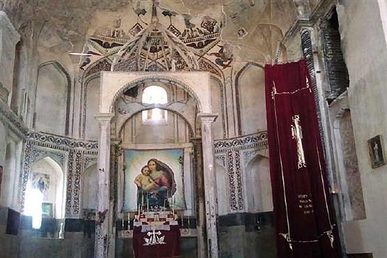 خبری مهم برای «ارامنه» ایران و مسیحیان جهان + تصاویر