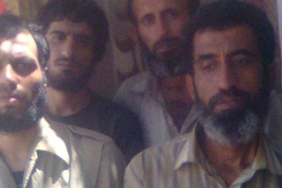 وضعیت ۴ گروگان ایرانی دزدان دریایی سومالی +عکس