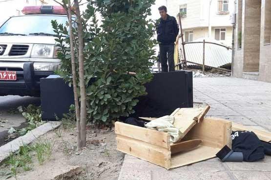 قتل همسر قتل خانوادگی حوادث تهران اخبار قتل اخبار جنایی