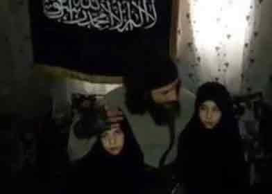 تروریستی که دخترش را منفجر کرد , هلاکت ابونمر السوری , عناصر گروه تروریستی «جبهه النصره , هلاکت عناصر «جبهه النصره