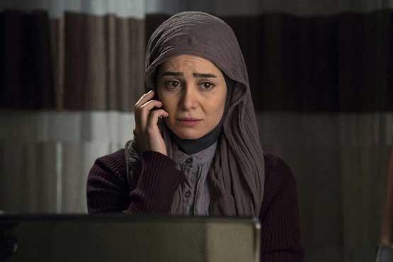 نقش الناز حبیبی در پرستاران جام جم سیما - سریال پرستاران از امشب روی آنتن شبکه یک +عکس