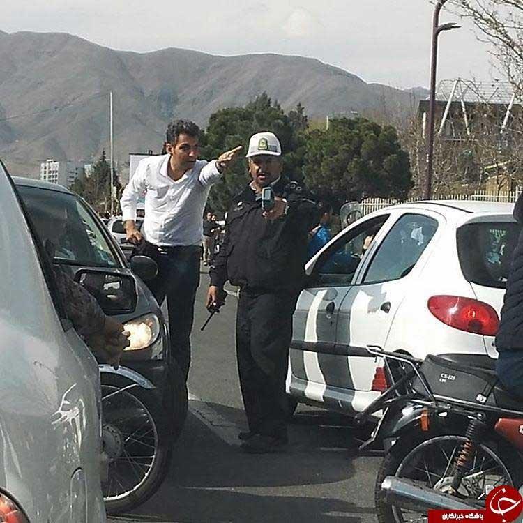 توضیحات-عادل-فردوسیپور-درباره-تخلف-رانندگیاش