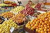 آشفته بازار میوه تهران / چندبرابر شدن قیمت از میدان مرکزی تا مغازه!