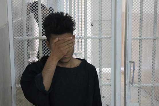 حوادث تهران افغانی در ایران اخبار قتل