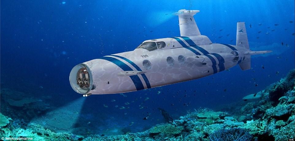 لوکس ترین لاکچری بودن یعنی چی لاکچری زیردریایی چگونه کار می کند زندگی لوکس داخل زیر دریایی