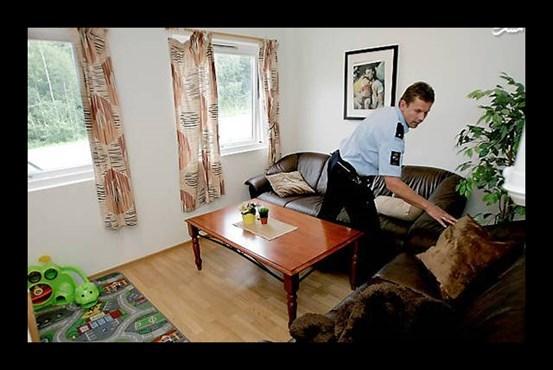 نروژ مدرن ترین زندان عکس زندان سفر به نروژ زندگی در نروژ زندان بستوی اسلو نروژ اخبار عجیب Bastoy