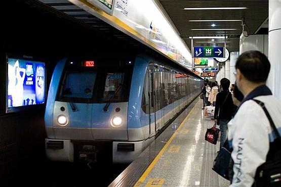 بزرگ ترین و طولانی ترین خطوط متروی جهان + عکس
