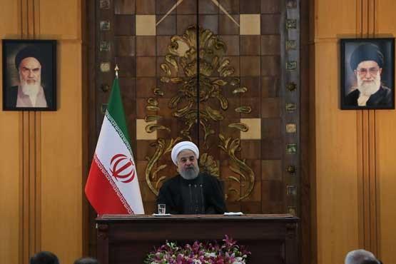 پیام انقلاب اسلامی،  استقلال، عدم مداخلات بیگانه و برقراری روابط عادلانه با جهان است