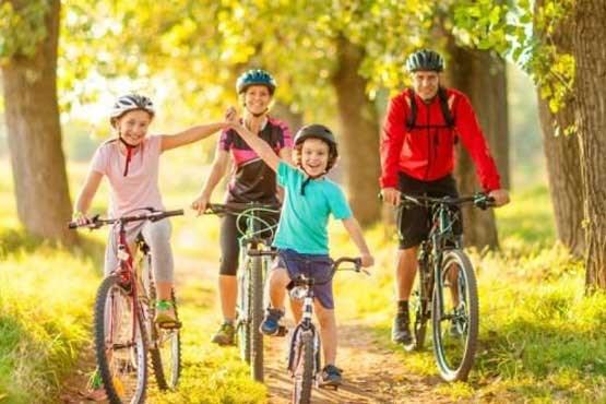 تاثیر ورزش بر افزایش شادی