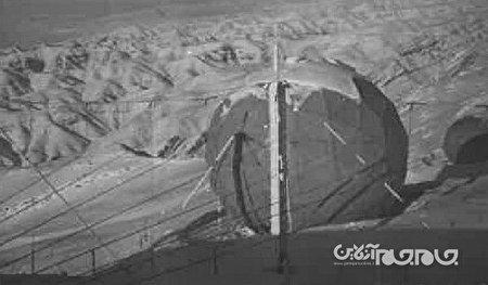 داستان «کپکان»: اسناد و تصاویری از پایگاه جاسوسی سیگنالی CIA در ایران+عکس