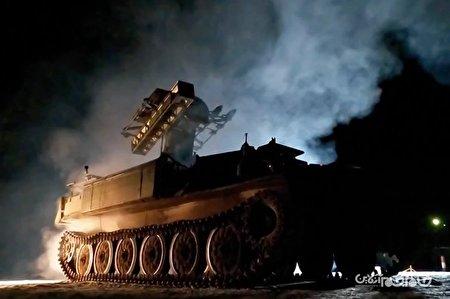 کمپانی کالاشنیکف از سیستم موشکی مرگبار خود برای ساقط کردن اهداف مختلف، رونمایی کرد+عکس