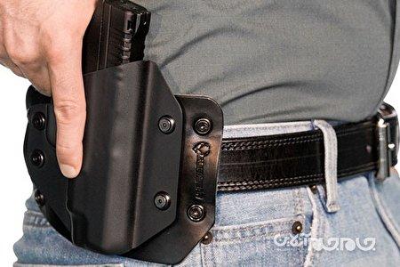 آشنایی با شیپ شیفت استارتر کیت؛ ابزاری برای حمل آسان سلاح+عکس