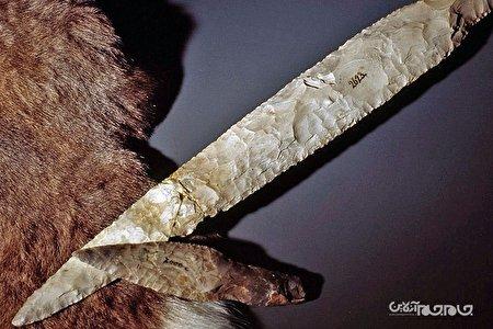 جالبترین سلاحهای باستانی که در سال ۲۰۲۰ کشف شدند+عکس