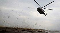۴ کشته در سانحه سقوط بالگرد کانادایی