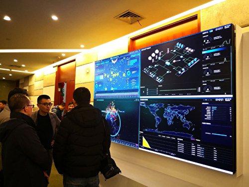 هراس غربی ها از حرکت شتابان چین در فناوری های سایبری