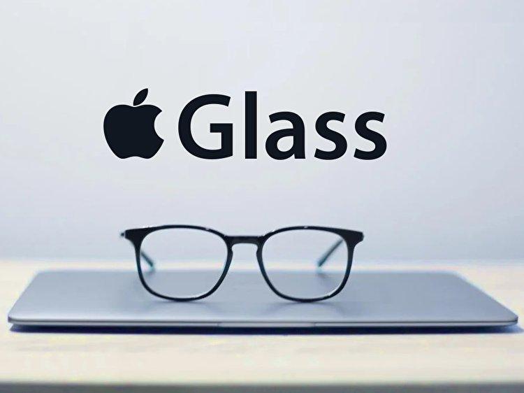 استفاده از سنسورهای LiDAR بر روی عینکهای هوشمند اپل