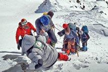 مرگبارترین حوادث برفی در ایران