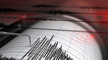 زمین لرزه 6.2 ریشتری در اندونزی