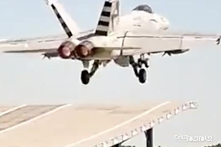 آمریکا نیز به جمع داوطلبان فروش جنگنده به هند اضافه شد+عکس